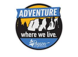 Payson AZ adventure where we live